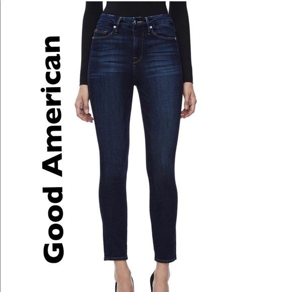 Good American Denim - Good American jeans